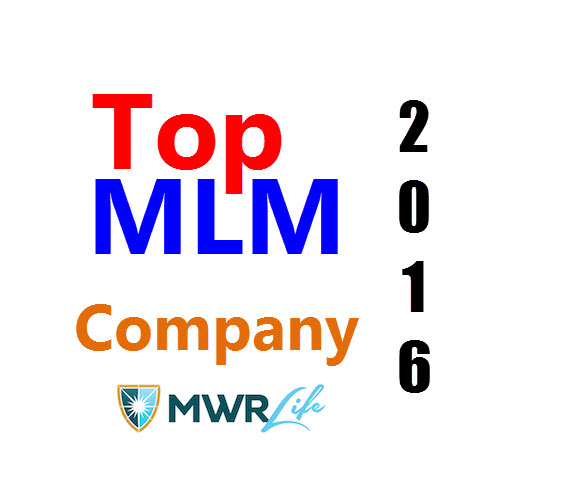 Top 100 Direct Selling Company For 2016