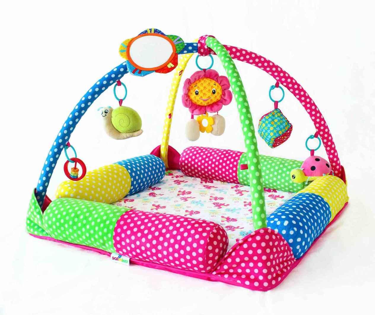 fun and games with salinka 39 s baby activity gym salinka. Black Bedroom Furniture Sets. Home Design Ideas