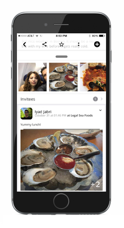 IU.me Mobile App