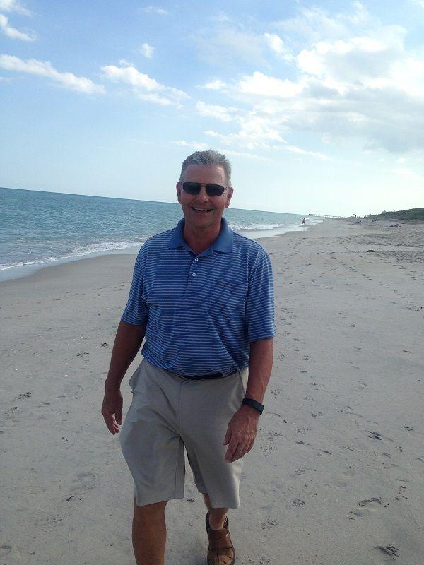 Lonnie Palmer: Scientist, Veteran, Educator, Author