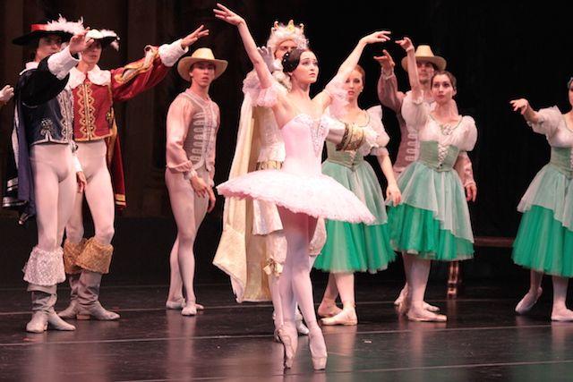 Moscow Festival Ballet Sleeping Beauty 2