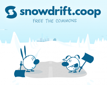 Snowdrift.coop joins Open Source Initiative