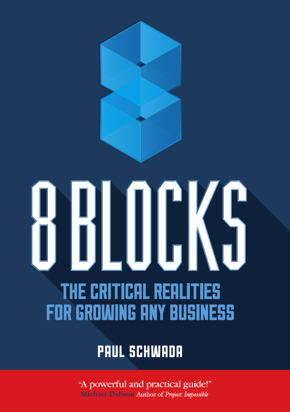 8 Blocks - cover image