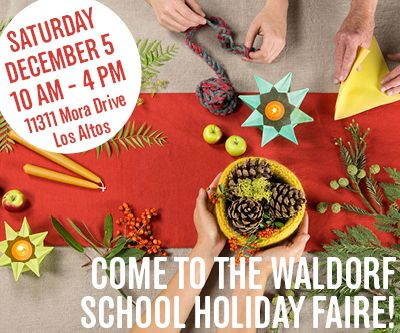 WSP Holiday Faire