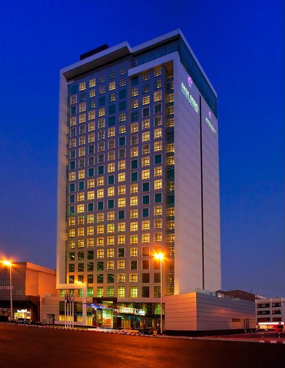 Park Kris Kin Hotel Dubai