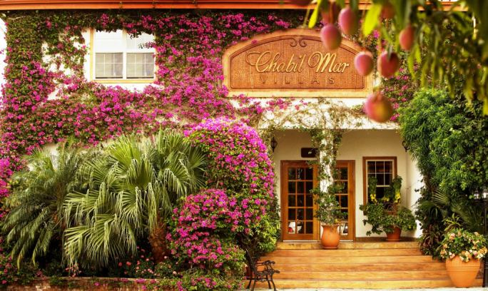 Chabil Mar, the guest exclusive resort in Plaencia Belize