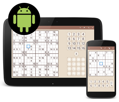 Conceptis Sudoku for Android