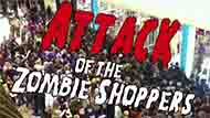 zombie shoppers very small