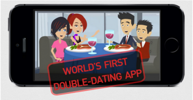 double up app dating Do you want to join facebook sign up sign up.