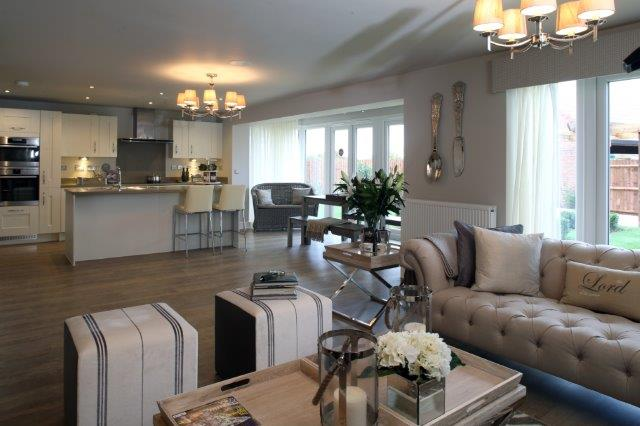 6 Homes Already Sold As Davidsons Launches New Ravenstone