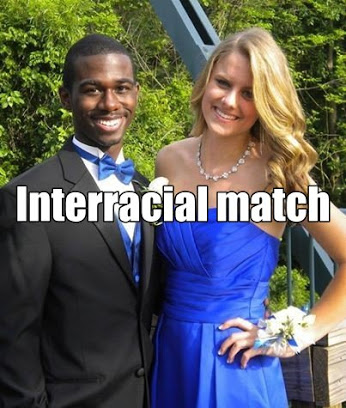 Free biracial dating sites