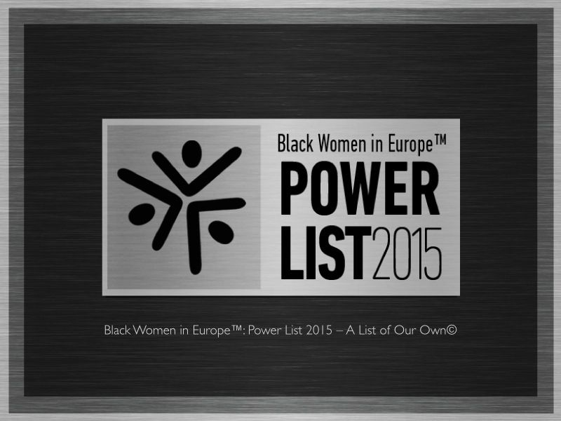 2015 Power List