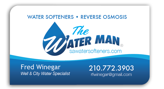 Image Result For Water Softener Installation San Antonio