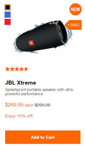 Jbl charge coupon code