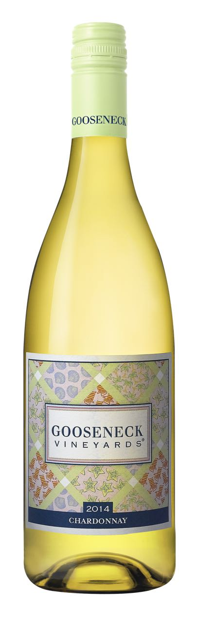 Gooseneck Vineyards Chardonnay