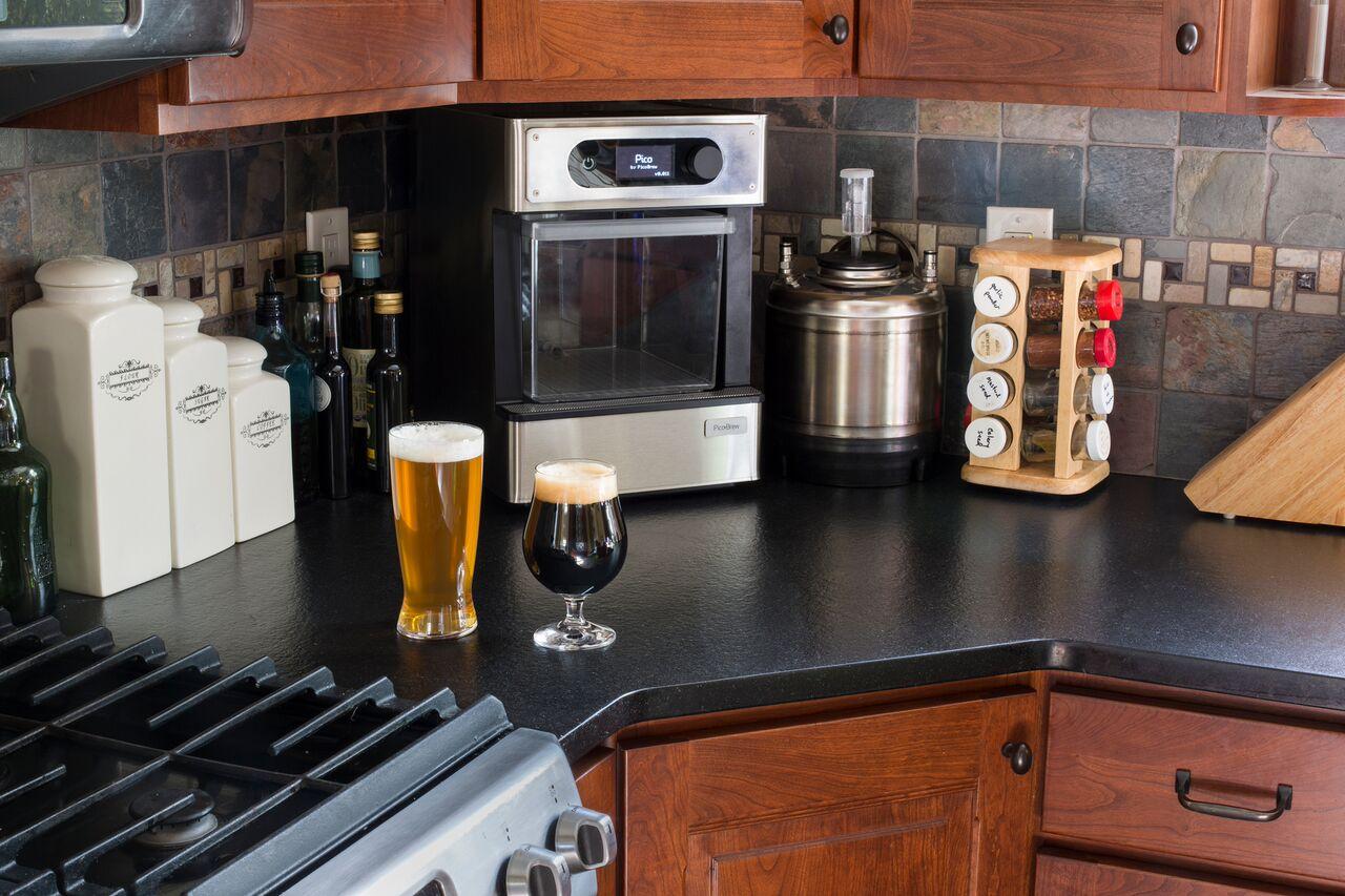 PicoBrew Pico - Craft Beer at Home