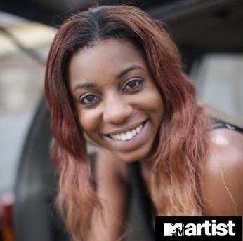 Nonye Toria - MTV Artist