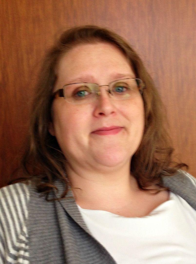 Veronica Rohrlack of AADD