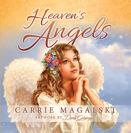 Heaven's Angels Cover