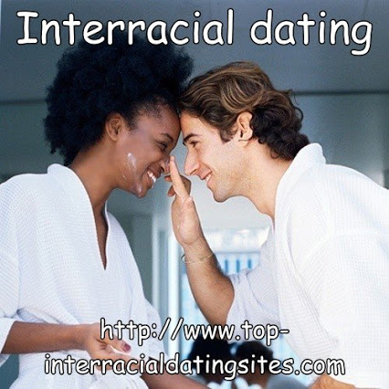 Interracial dejting på nätet