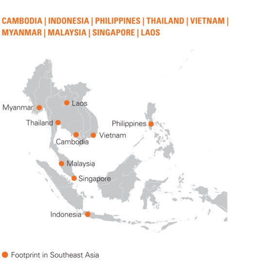SGS Testing Centers Support Southeast Asia's Apparel