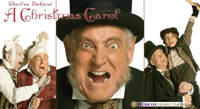 achristmascarollogosm achristmascarollogosm - Charles Dickens A Christmas Carol Adaptations