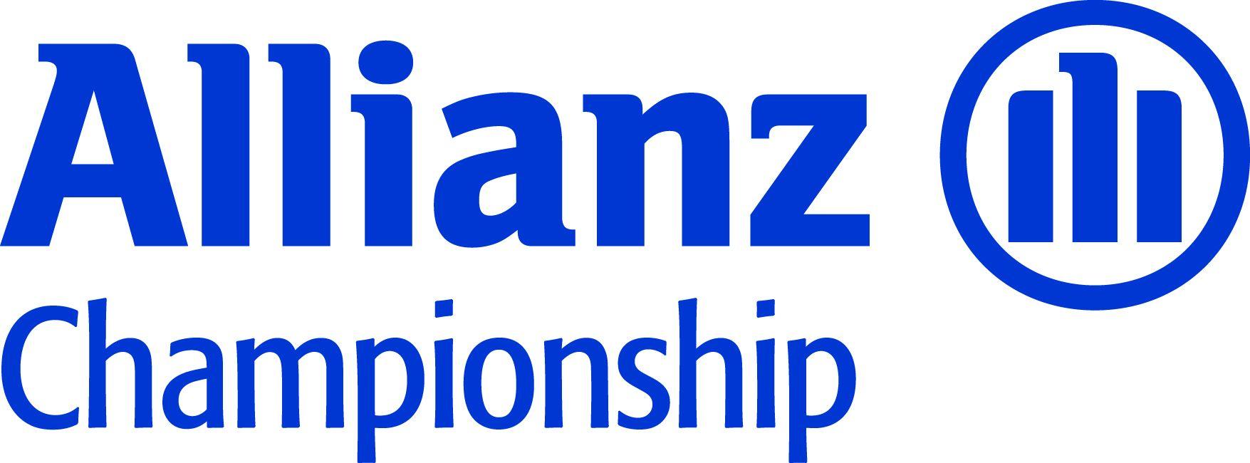 Allianz Championship Feb. 1-7, 2016