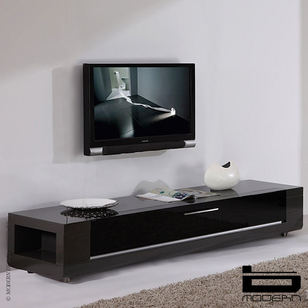 Editor Remix TV Stand By B Modern Allmodernoutlet