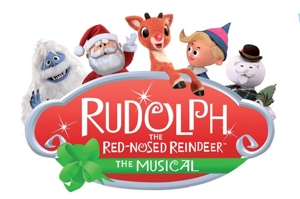 Rudolph the Musical Soars into Jacksonville