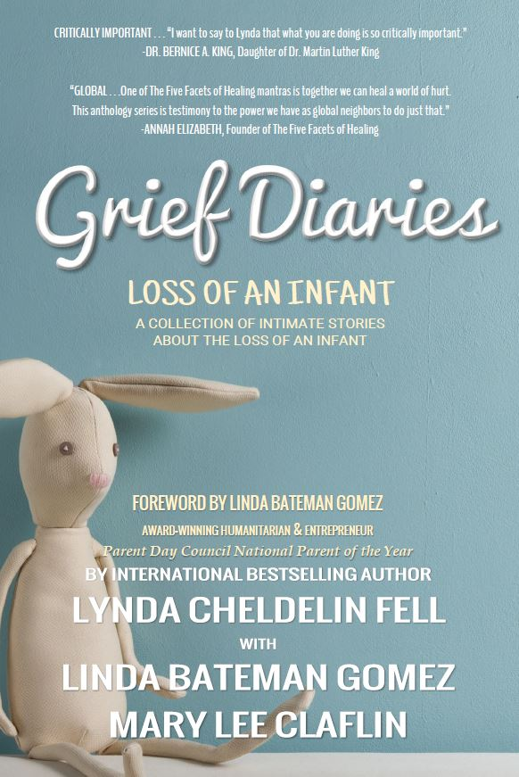 Grief Diaries: Loss of an Infant