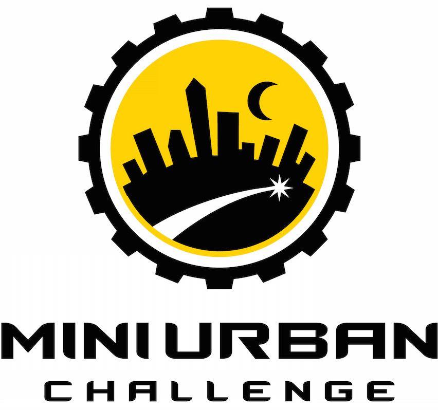 DC Regional Mini Urban Challenge  logo