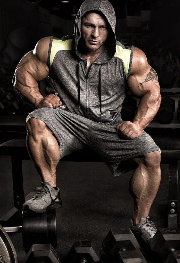 FLEX bodybuilding muscle magazine/Incredible Hulk LOU FERRIGNO 11-83