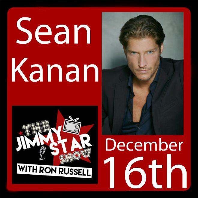 Sean Kanan on The Jimmy Star Show