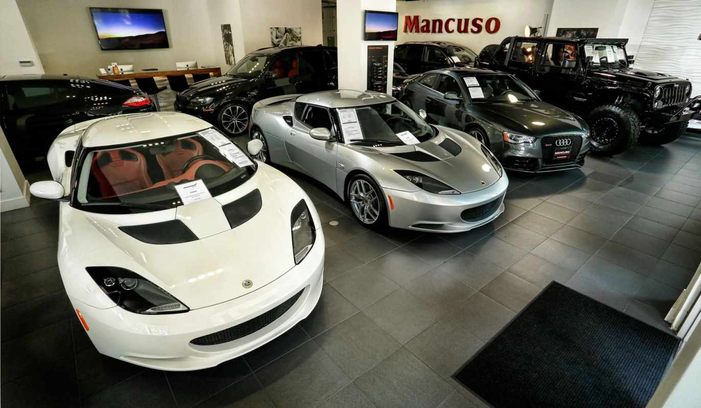 Mancuso Motorsports Awarded Lotus Dealership In Chicago Mancuso Motorsports Prlog