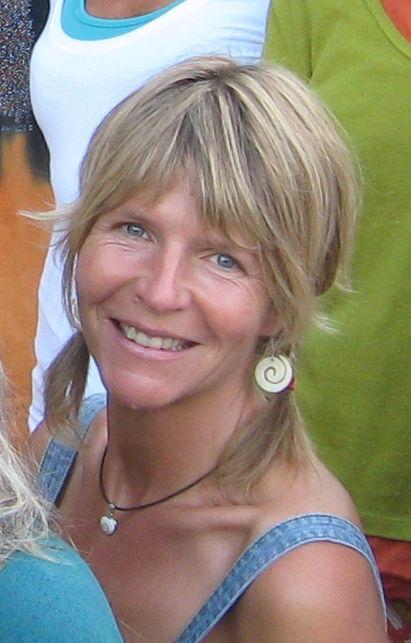 Helen Devon