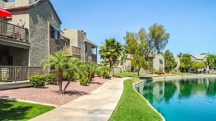 abi multifamily brokers 22 3m sale in phoenix metro s silicon
