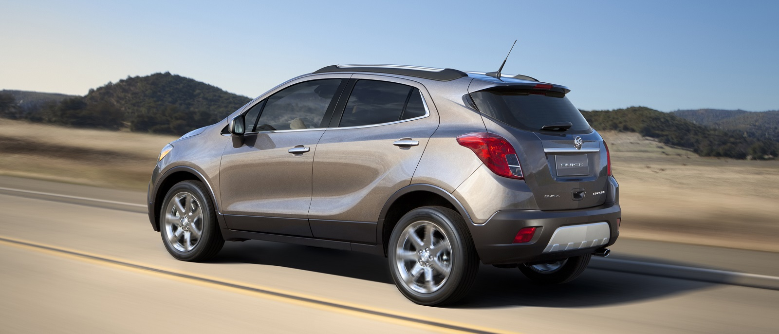 Buick Encore Under Hood Release Autos Post