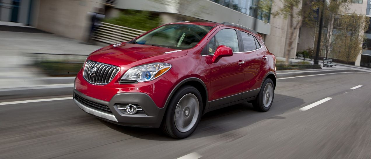 Andy Mohr Buick >> Buick Encore Hood Release | Autos Post