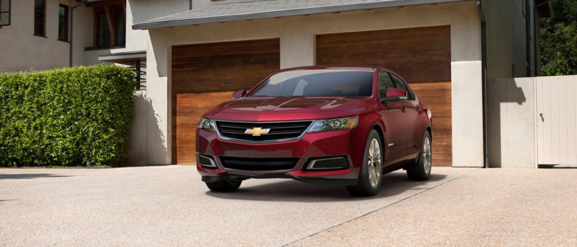 the 2016 chevy impala has arrived at andy mohr chevrolet near indianapolis andy mohr. Black Bedroom Furniture Sets. Home Design Ideas