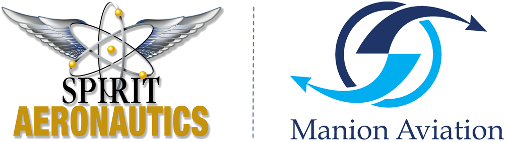 Spirit Aeronautics and Manion Aviation