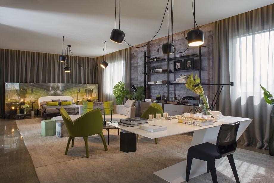 Meubles salle manger roche bobois design de maison - Meuble salle a manger roche bobois ...