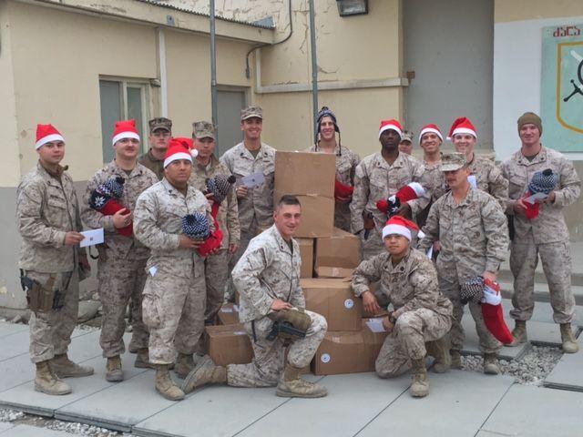 Christmas Stockings For Men