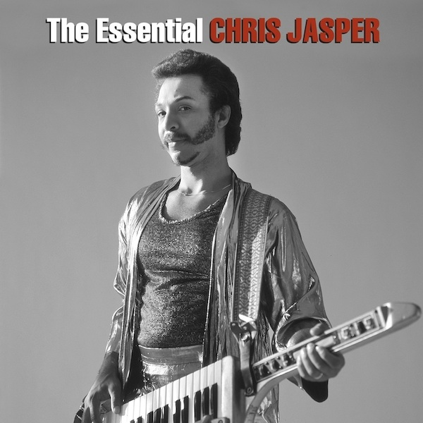 THE ESSENTIAL COVER - 100KB