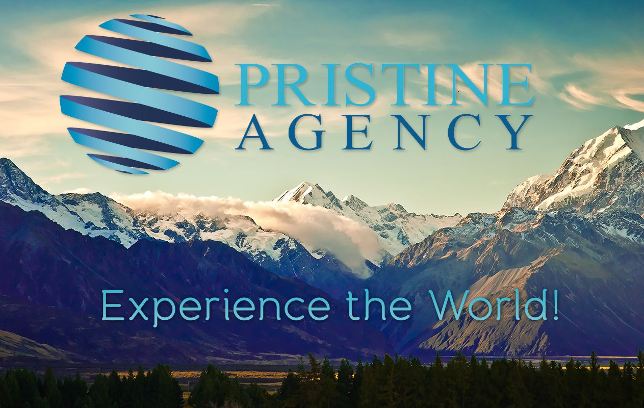 Pristine Agency: Experience the World