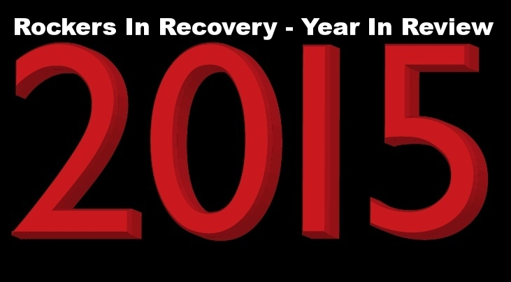 RIR-Year In Review