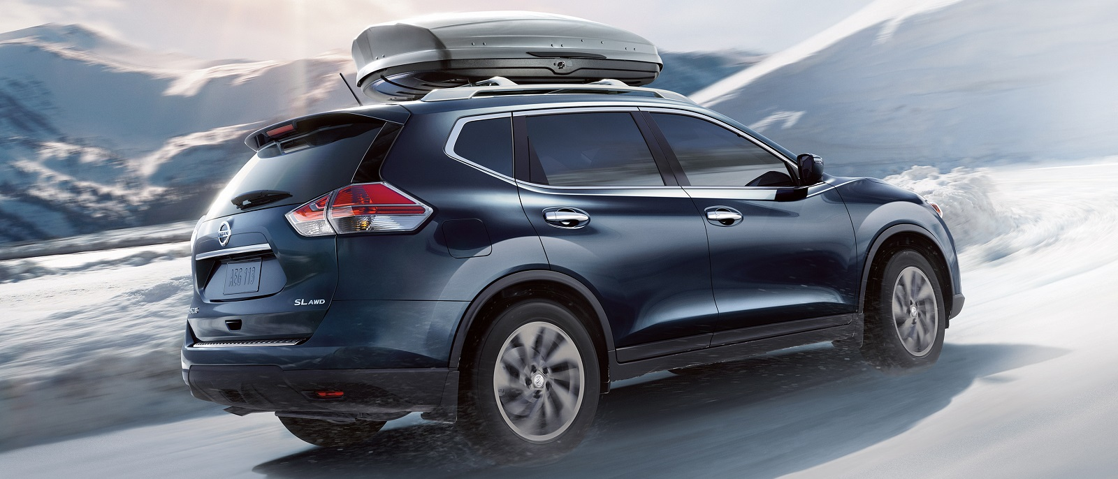 the 2016 nissan rogue has arrived at andy mohr nissan for. Black Bedroom Furniture Sets. Home Design Ideas