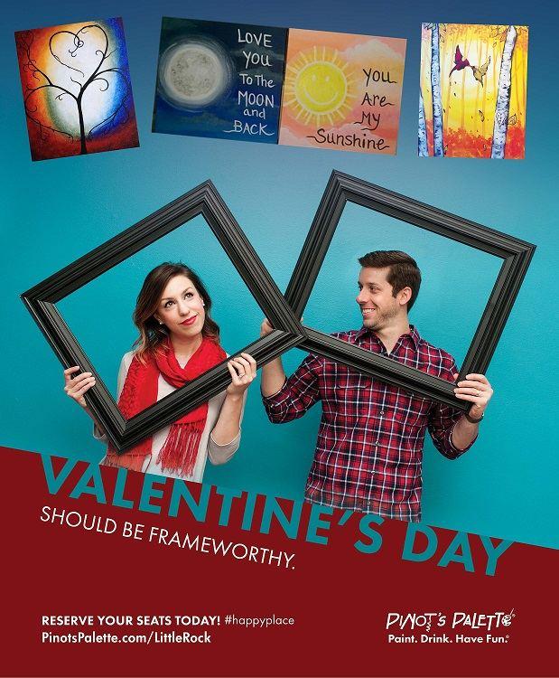 Valentine's Day Should Be Frameworthy