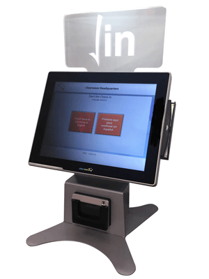Clearwave Electronic Check-In
