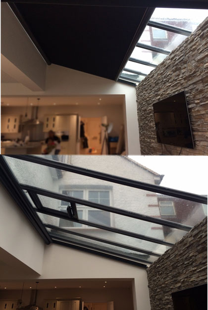 Introducing The Markilux 889 Roof Blind From Deans