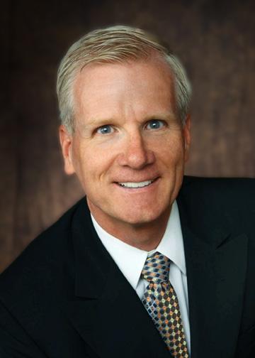 Scott Seegmiller, CFO of WestCorp Management Group